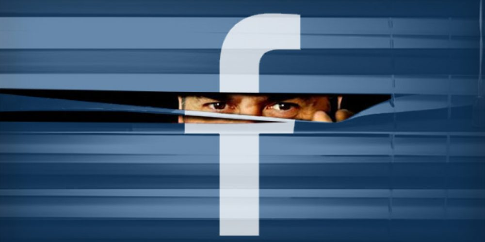 Facebook and the privacy of your data